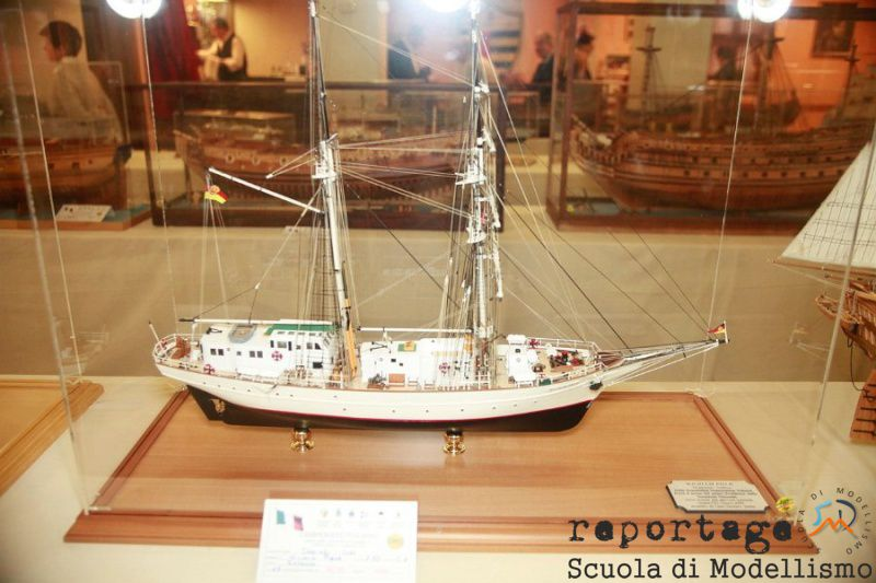 SDM - Campionato Italiano di Modellismo Navale 2012 - Ferrara 11-13 maggio 2012. Ferrar50