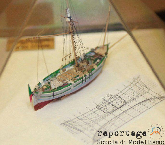 SDM - Campionato Italiano di Modellismo Navale 2012 - Ferrara 11-13 maggio 2012. Ferrar53