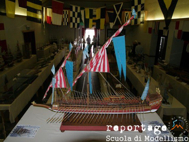 SDM - Campionato Italiano di Modellismo Navale 2012 - Ferrara 11-13 maggio 2012. Imgp8510