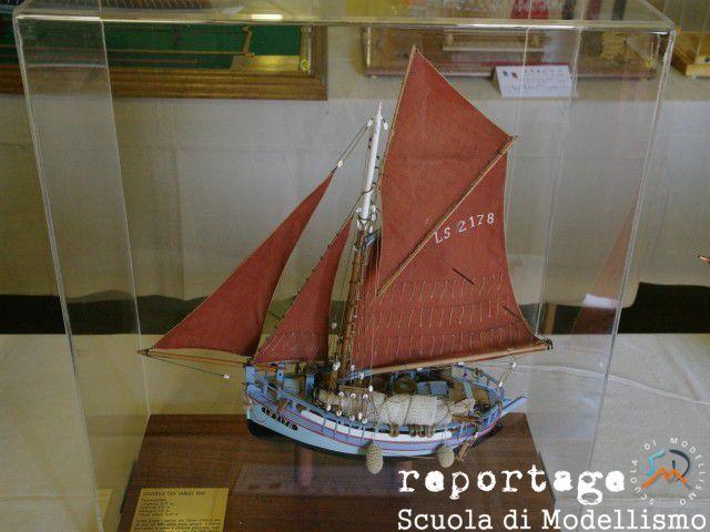 SDM - Campionato Italiano di Modellismo Navale 2012 - Ferrara 11-13 maggio 2012. Imgp8512