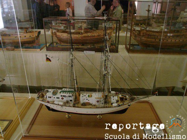 SDM - Campionato Italiano di Modellismo Navale 2012 - Ferrara 11-13 maggio 2012. Imgp8513