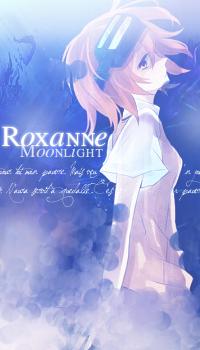 « Tant qu'on peut servir. » Roxann11