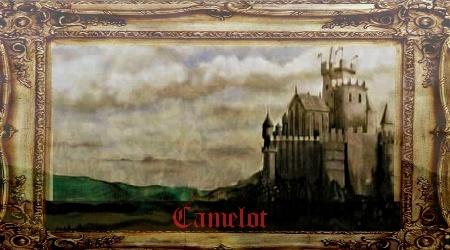 Mythology Banner Camelo10