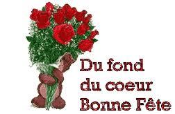 Bonne Fête Mélody Images14