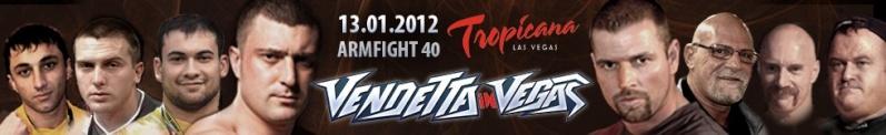 Andrey Pushkar  vs Michael Todd , Las Vegas 13th January 2012 Armfig10