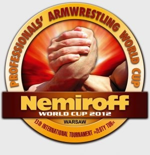 NEMIROFF WORLD CUP - 10th & 11th November 2012  Nemiro11