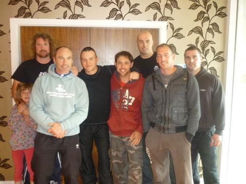 swindon armwrestling club. P1030210