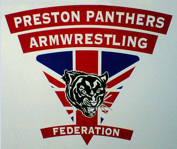preston panthers armwrestling club Presto10