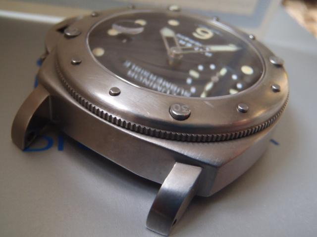 [Vendue] Panerai Submersible 25 C - 4300 euros Pb010617