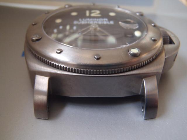 [Vendue] Panerai Submersible 25 C - 4300 euros Pb010620