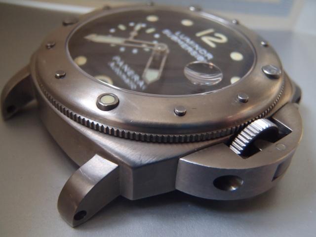 [Vendue] Panerai Submersible 25 C - 4300 euros Pb010621