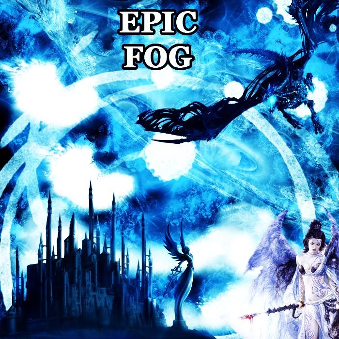 Créations Graphique de Zanto vi Furansu Epic-f10