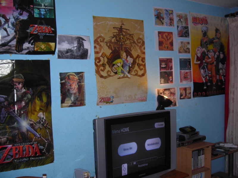 Mes Collections Ninten10