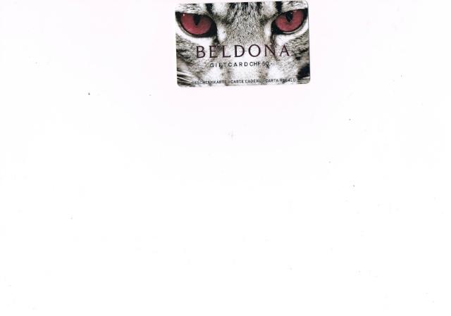 BELDONA Beldon10