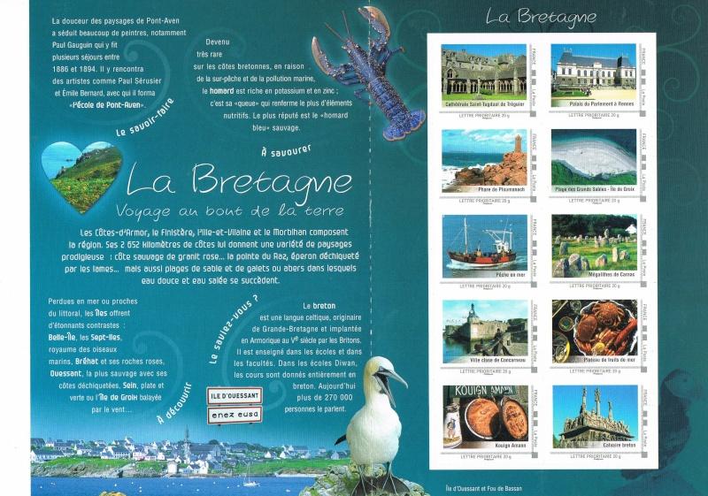 00 - Bretagne (La France comme j'aime) Bretag10