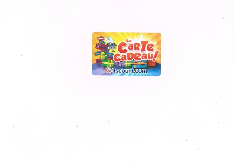 C-Discount C-disc10