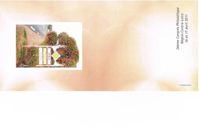 45 - Ormes - Aquarelle de V. Berger Ccf21012