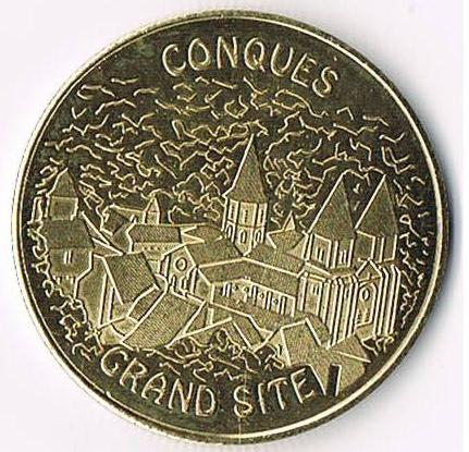 Martineau-NationalToken =  54 Conque10
