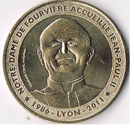 Lyon (69) Fourvi10