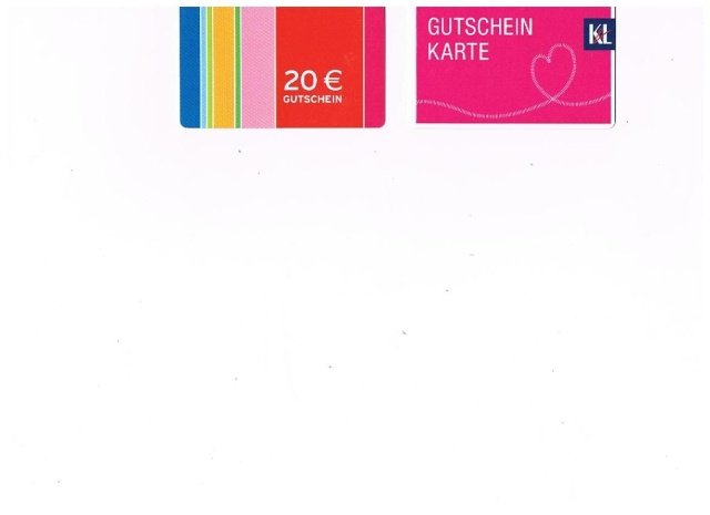 GUTSCHEIN Gutsch10