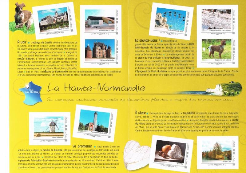 00 - Haute Normandie (La France comme j'aime) Haute-12