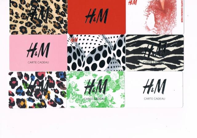 H&M Hm11