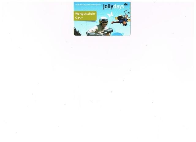 JOLLY DAYS Jollyd10