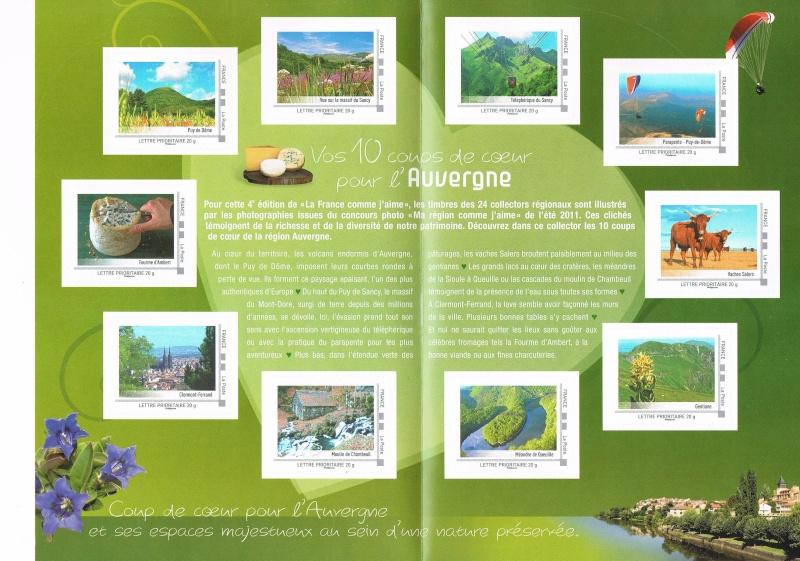 00 - Auvergne (La France comme j'aime) L_auve10