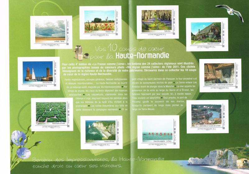 00 - Haute Normandie (La France comme j'aime) La_hau10