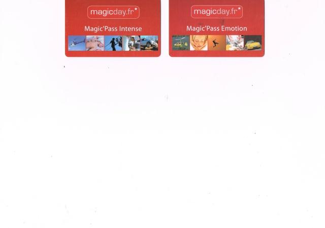 MagicDay Magicd11