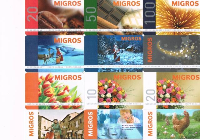 MIGROS Migros10