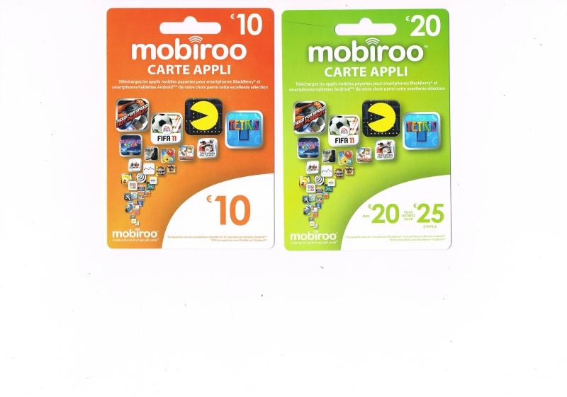 Mobiroo Mobiro10