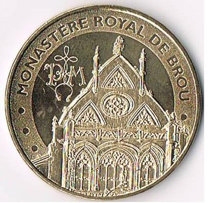 Bourg-en-Bresse (01000) Monast10