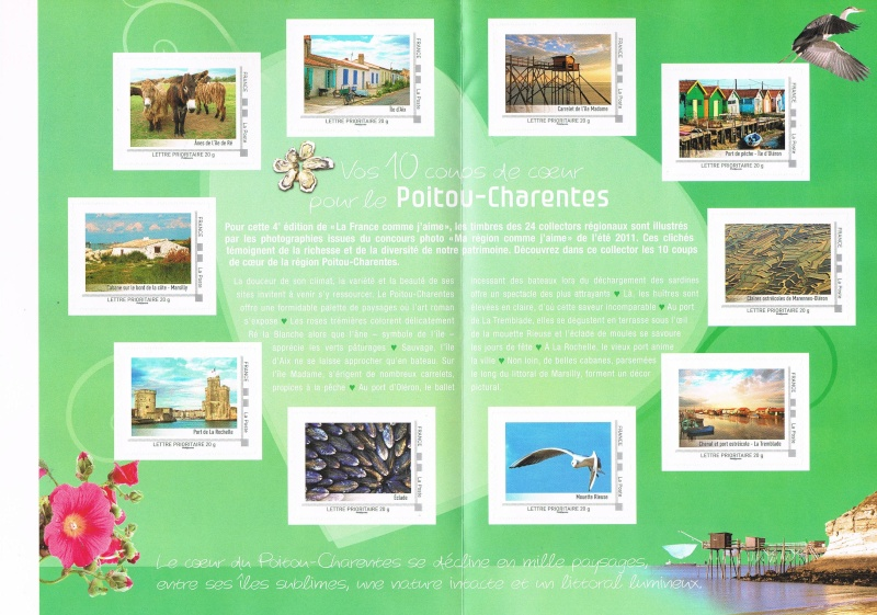 00 - Poitou Charentes (La France comme j'aime) Poitou10