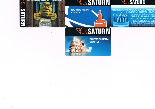 SATURNE Saturn18