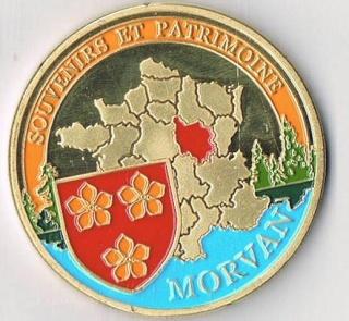 Souvenirs et Patrimoine 40mm  Sp_mor14