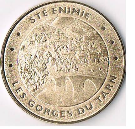 Sainte-Enimie (48210) Te_eni11