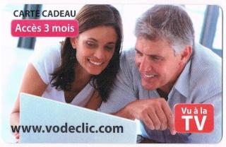 Vodeclic Vodecl10