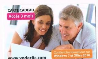 Vodeclic Vodecl11