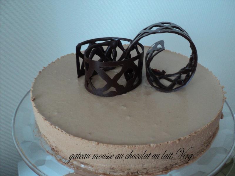 Mousses au chocolat - Page 4 Dsc08711