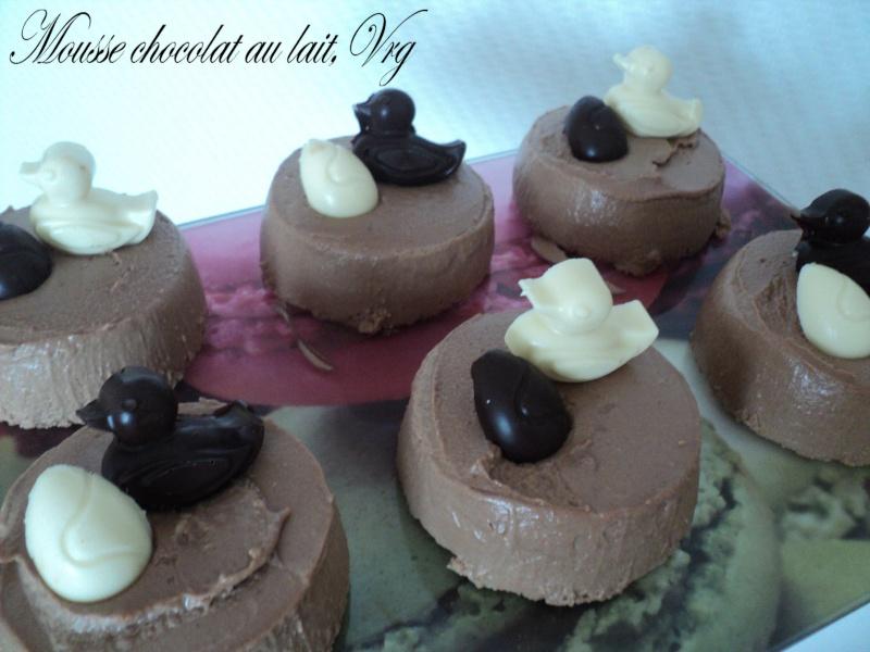 Mousses au chocolat - Page 5 Dsc08911