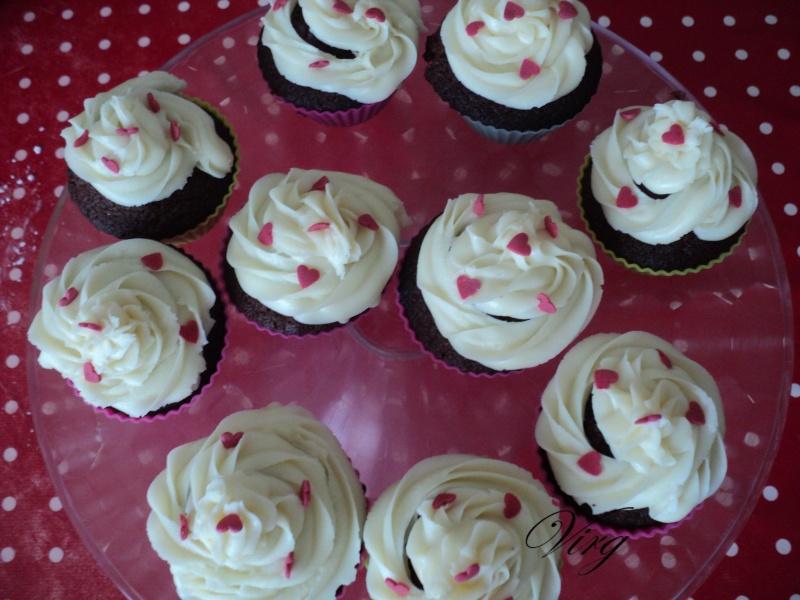 Cupcakes : recettes et décors simples - Page 6 Dsc09710