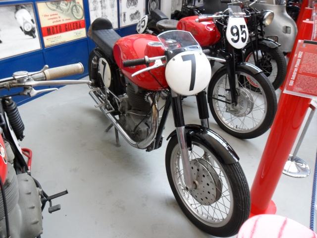 Visite musée Piaggio  Firenz15