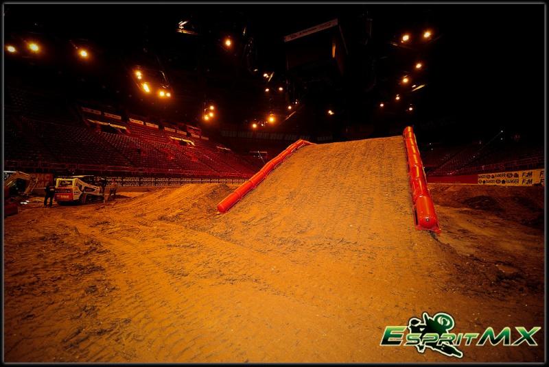 Supercross Paris-Bercy 9,10,11 Novembre 2012 Bercy_13