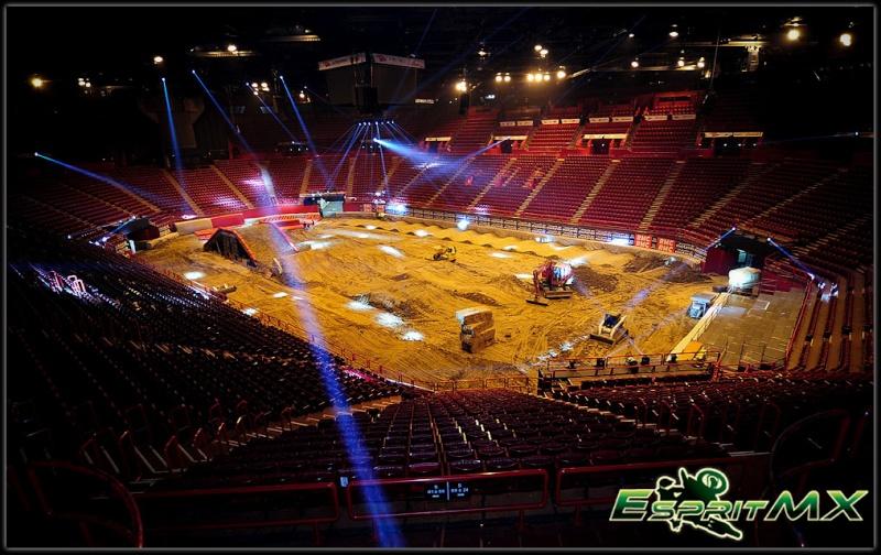 Supercross Paris-Bercy 9,10,11 Novembre 2012 Bercy_14