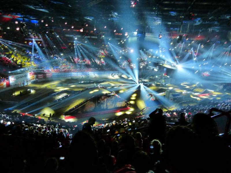 Supercross Paris-Bercy 9,10,11 Novembre 2012 P1040513