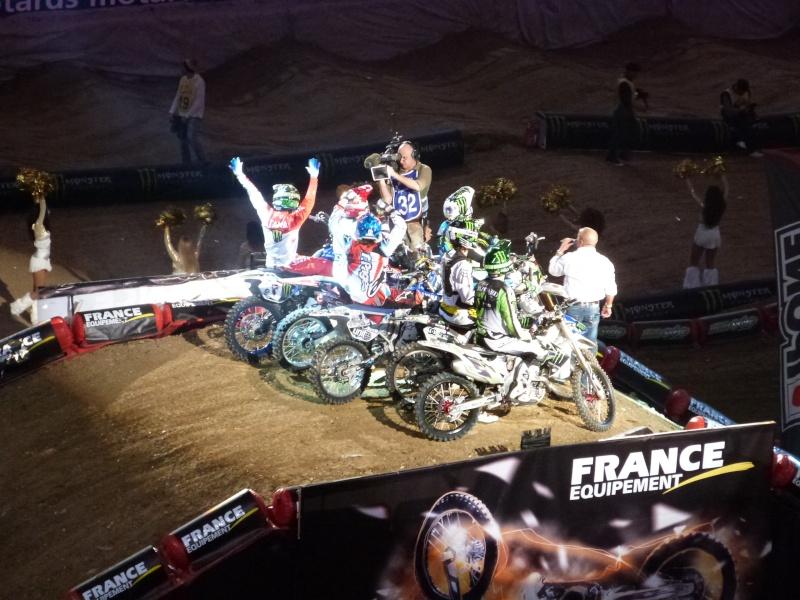 Supercross Paris-Bercy 9,10,11 Novembre 2012 P1040514