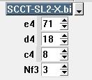 SCCT-SL2-X BIN Book Scct-s10