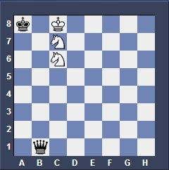 Chess Puzzle of The Day Tip10