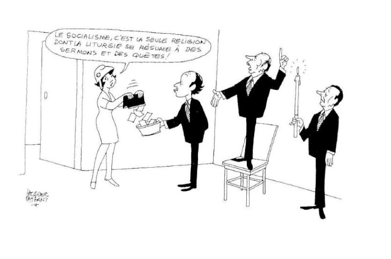 De Mitterrand à Hollande : d'un François , l'Autre... Faizan11